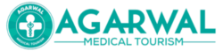 Agarwal Medical Tourism Logo
