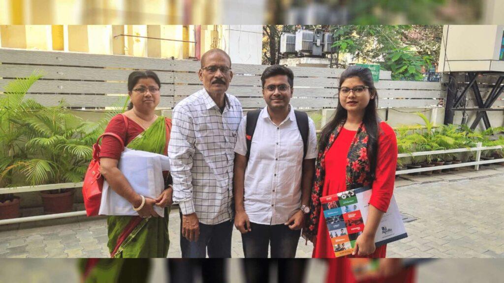 Pikonomi Dutta Patient